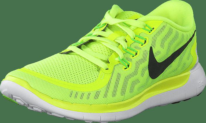 sports shoes d2ebc 6d437 Free 5.0 Volt Green