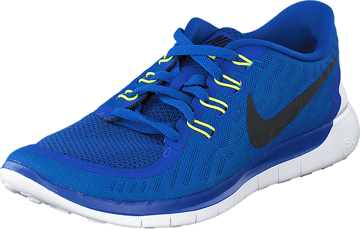 detailed pictures 5b355 81af5 Nike - Free 5.0 Royal Neo