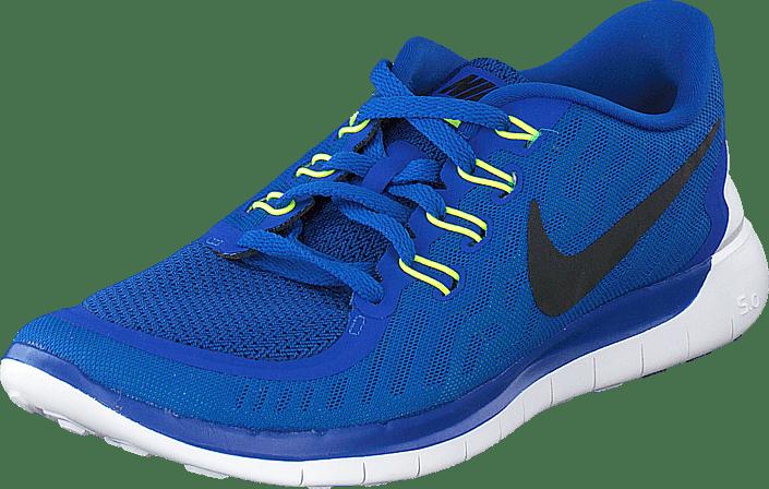 Angebot Performance Schuhe Herren Nike Nike Free 5.0