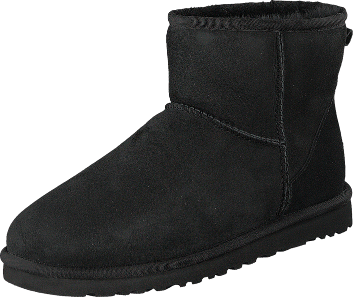 UGG - Classic Mini Men Black
