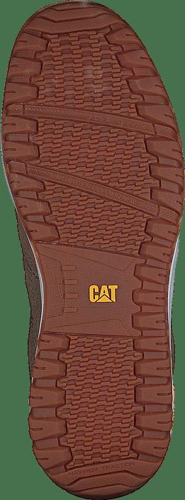 CAT - Decade Suede Desert