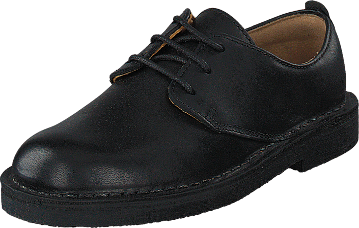 Clarks - Desert London Boy Inf Black
