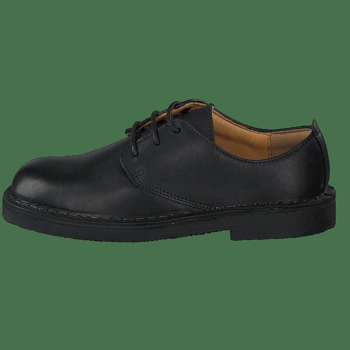 11c88206c17474 Acheter Clarks Desert London Boy Inf Black noirs Chaussures Online |  FOOTWAY.fr