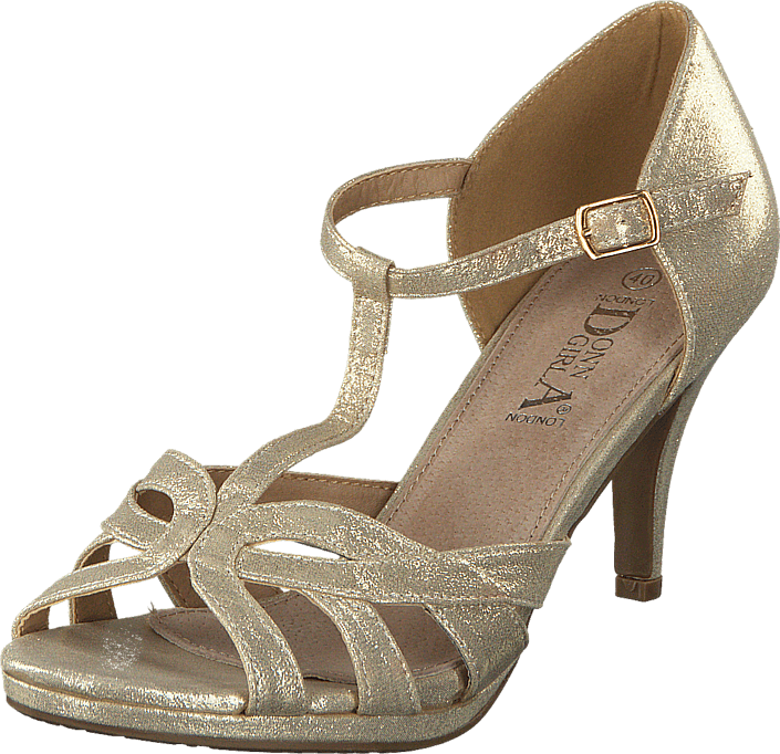 Donna Girl - 196084 Gold