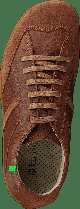 Osta El Naturalista El Viajero N273 wood Ruskeat Kengät Online ... 04b696cb30