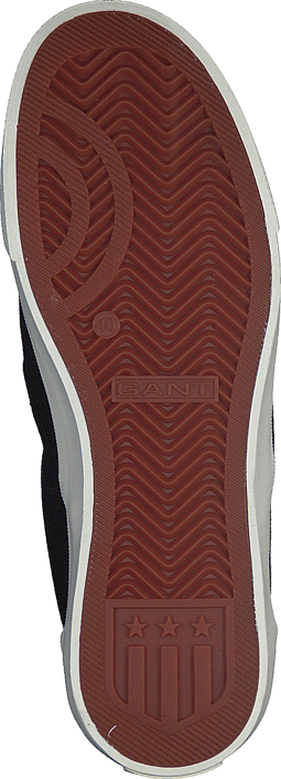Gant - Hero Slip-on G00 Black