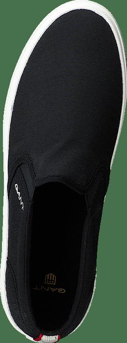 bf49bfa705 Köp Gant Zoe Slip-on G00 Black svarta Skor Online