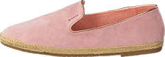Gina Suede G58 Dusty Pink
