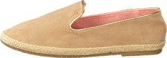 Gina Suede G27 Putty Cream Beige