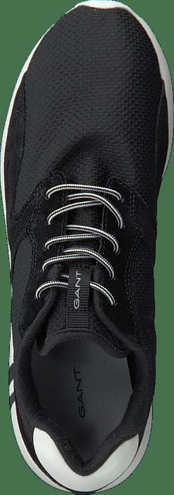 Gant - Leah G00 Black