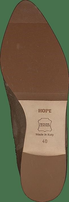 Hope - Fay Boot 79 Beige