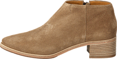Fay Boot 79 Beige