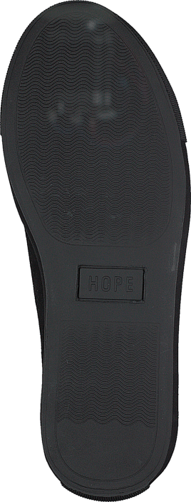 Hope - Billie Sneaker Black