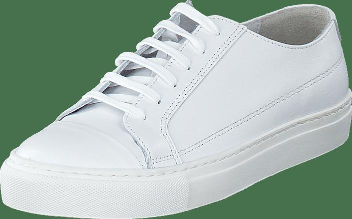 Billie Sneaker White
