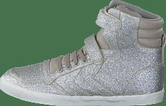 Hummel - Slimmer stadil glitter high Champagne d20fd611a2