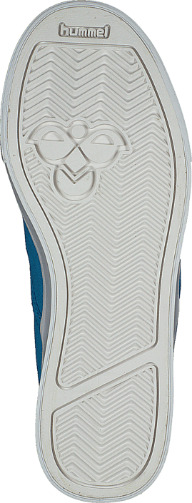 Slip-on canvas junior Methyl blue