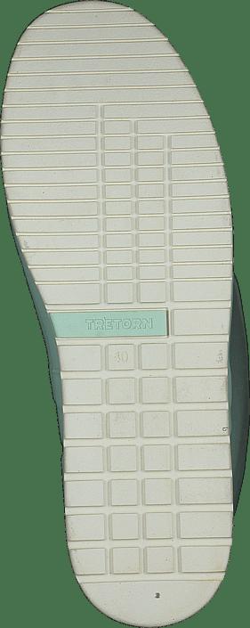 Tretorn - Viken II Mint Green