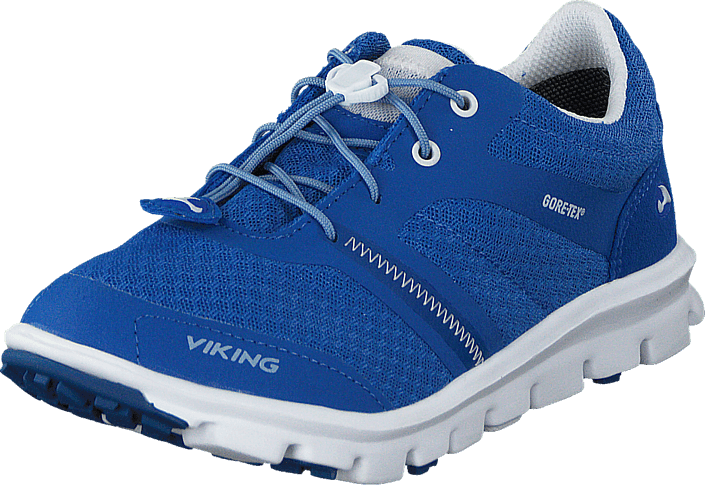 Viking Maverick GTX blå vit blåa Skor Online