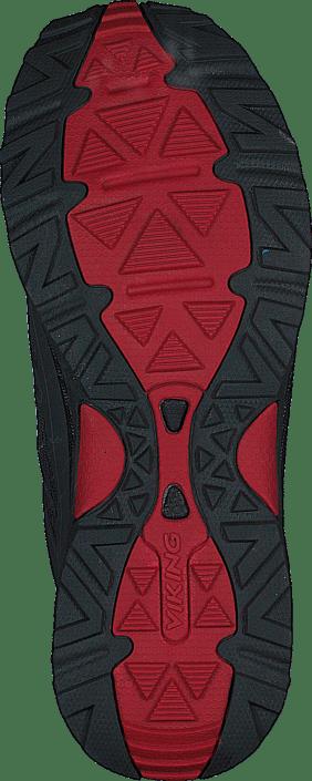 Anaconda Boa 4  Jr. GTX Antracite/Red