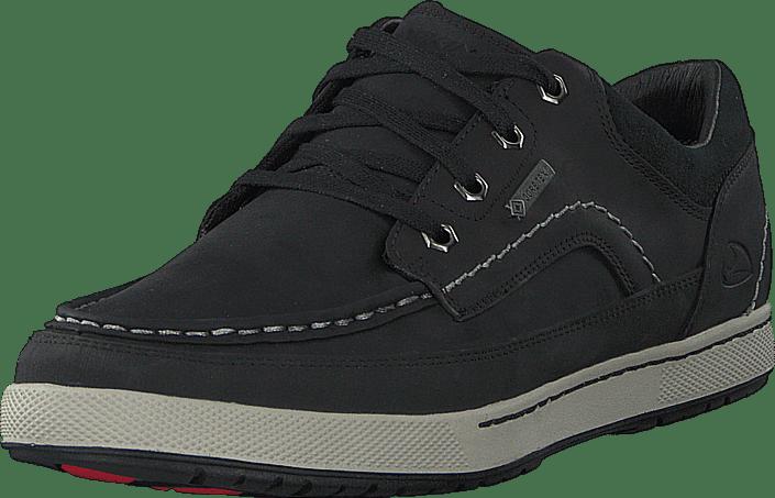 Viking - Rugged Low Black/Grey