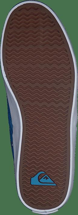 Quiksilver - Qs Shorebreak Nylo M Shoe Blue/Blue/White