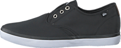 Qs Shorebreak Nylo M Shoe Black/Black/White