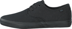 Qs Shorebreak M Shoe Solid Black