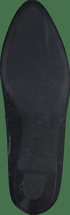 Sorte Højhælede Cristel Nappa 53691 Black Sko Køb Og 00 Caprice Pumps Online HUzq6HIg