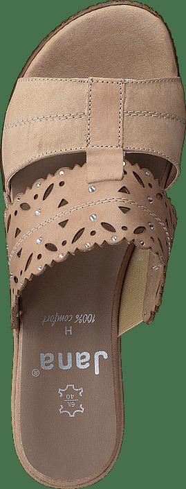 Jana - 8-8-27201-26 333 Beige Comb