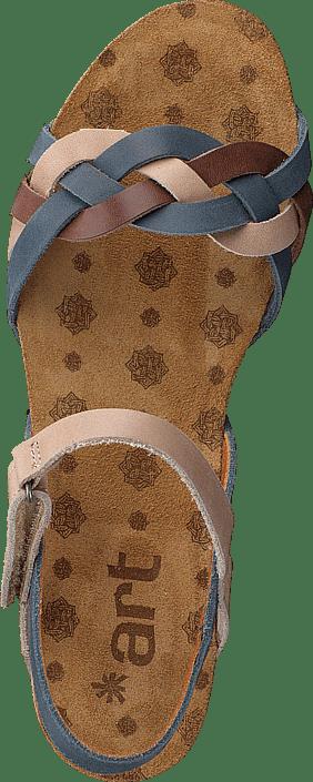 Acheter Pompei Online Art Chaussures Bleus 735 Multiocean vmnwO8y0PN