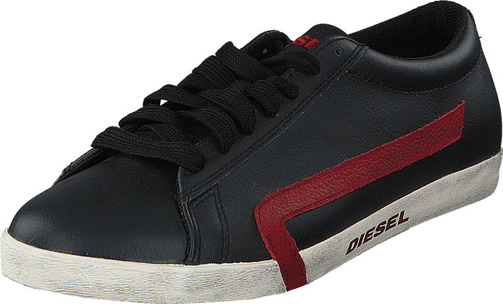 Diesel - Bikkren Black/ Chili Pepper