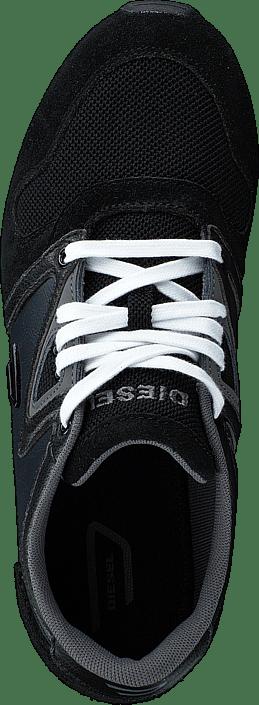 Diesel - E-Boojik Black/ Castlerock