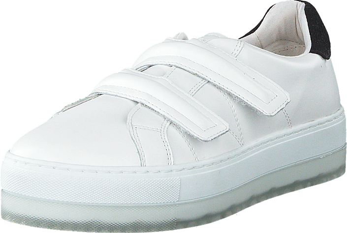 Diesel - S-Andyes Strap White/Black