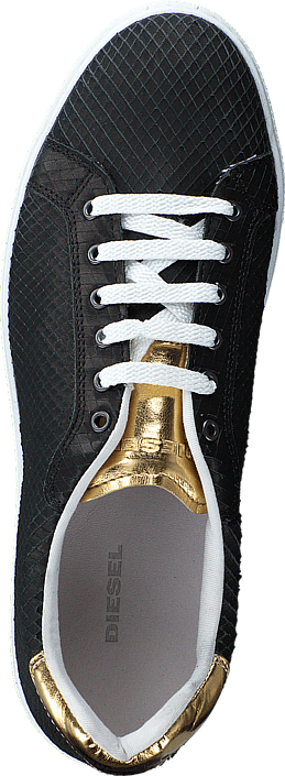 S-Andyes Black/Gold