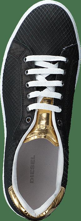 Diesel - S-Andyes Black/Gold