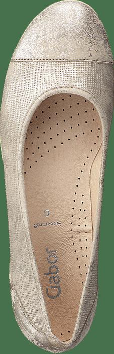 Buy Gabor 44.161.62 Visone Shoes Online