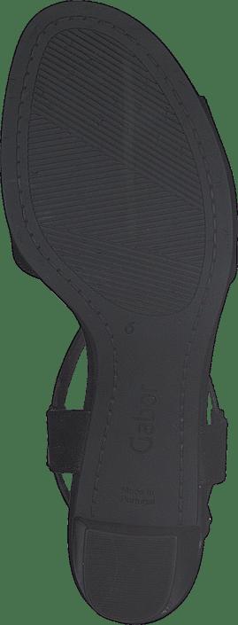 Gabor - 45.890.27 Black