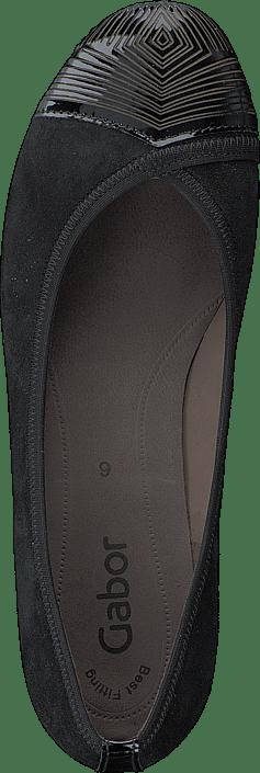 Gabor - 45.423.17 Black