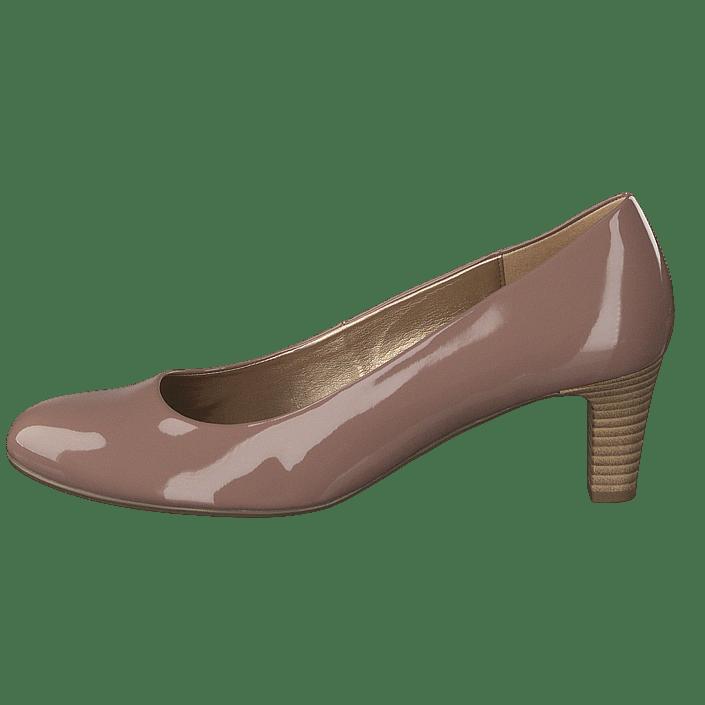 Acheter Marrons Gabor 45.200.94 nude Marrons Acheter Chaussures Online 89fafb