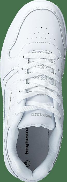 Bagheera - College White