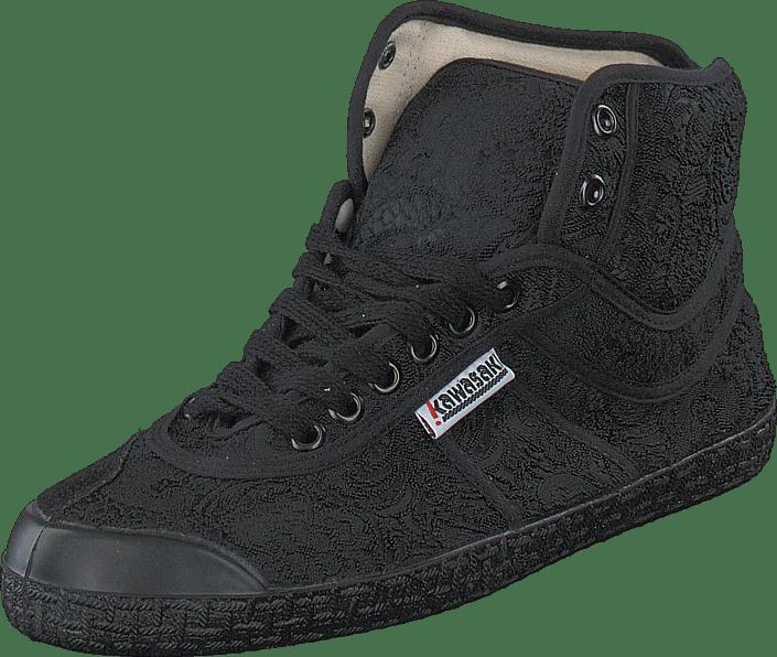 Kawasaki - Vanessa Boot Black