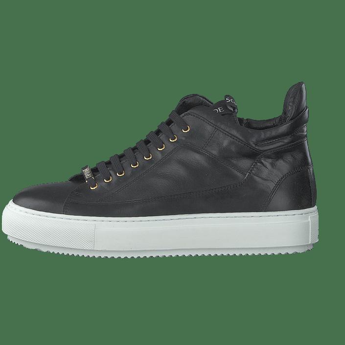 Sneakers Nero Nude Og Grå Sportsko Scandinavia Sko Kjøp Of Lotta Online w8BHqq