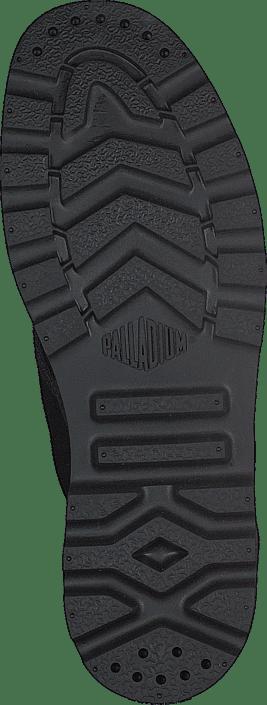 Palladium - Pampa Hi 92352-060 Black