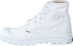 Blanc Hi Kids 52784-154 White