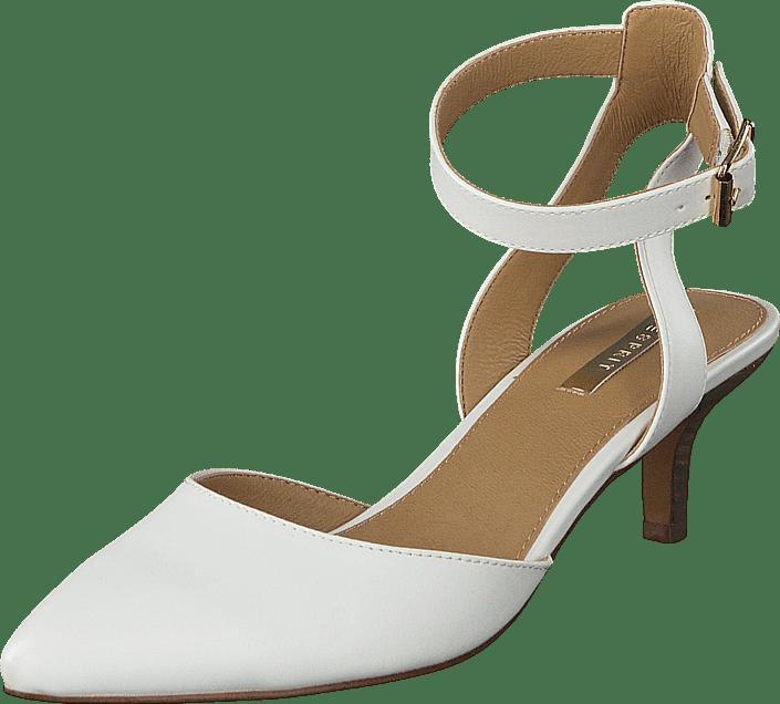 Esprit - 036EK1W018 White