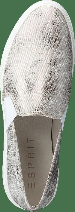 Sko Esprit Online Beige 53868 Brune 00 Køb 016ek1w037 Flade RPpwqqUx