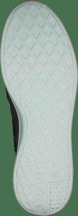 Dames Schoenen Koop Esprit 026EK1W048 Black Schoenen Online