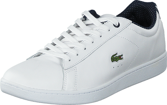 Lacoste - Carnaby Evo 116 1 Wht