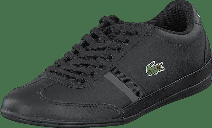Lacoste Misano Sport 116 1 Blk svarta Skor Online