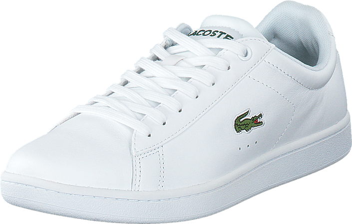 Buy Lacoste Carnaby Evo Lcr Wht Shoes